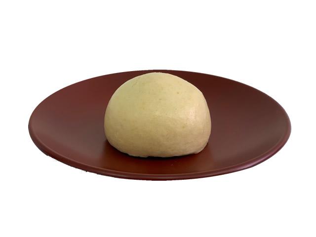 小麦饅頭(粒あん)