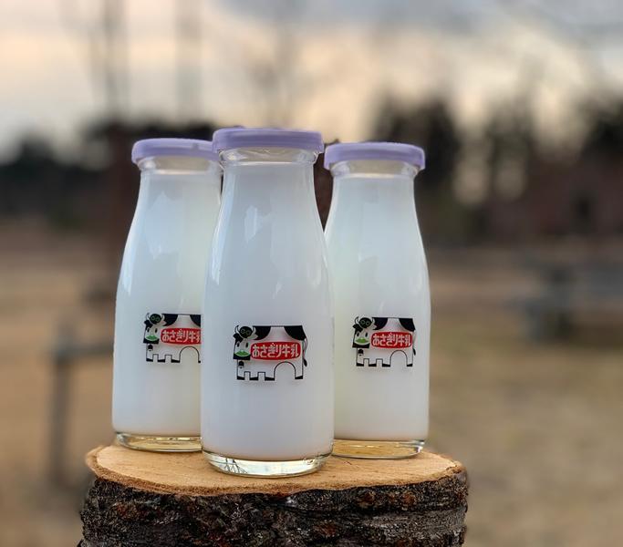 プリン:牛乳